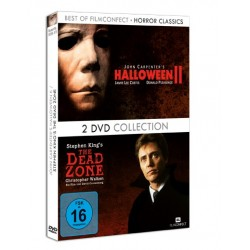 2 DVD Collection - Best of Horror Classics
