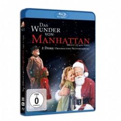 Das Wunder von Manhattan (Blu-ray) (Amaray)