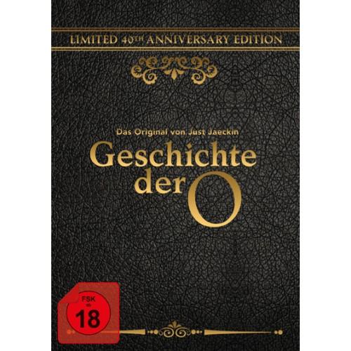 Geschichte Der O (40th Anniversary Edition) inkl....
