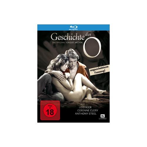 Geschichte Der O (Blu-ray)
