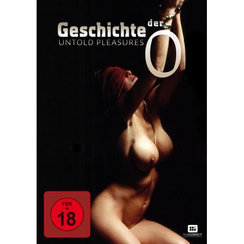 Geschichte Der O - Untold Pleasures