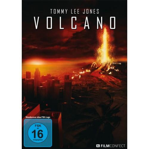 Volcano (DVD)