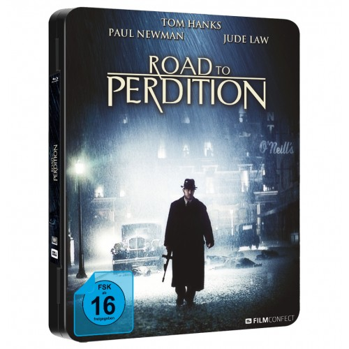 Road To Perdition (Blu-ray) (FuturePak)