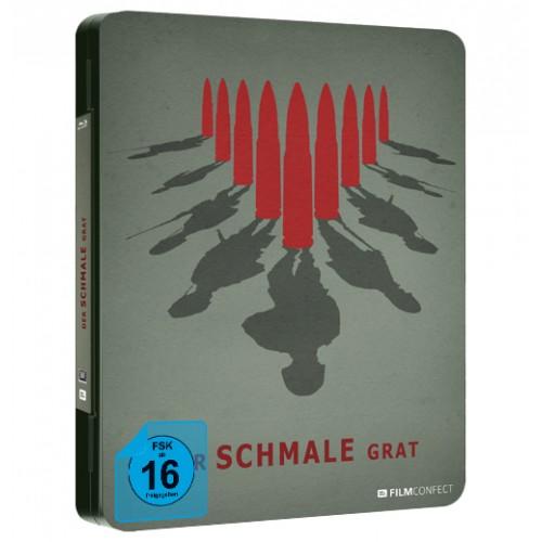 Der Schmale Grat (Blu-ray) (FuturePak Edition)