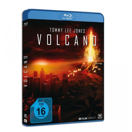 VOLCANO (Blu-ray) (Amaray)