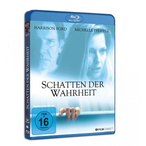 Schatten der Wahrheit (Blu-ray) (Amaray)