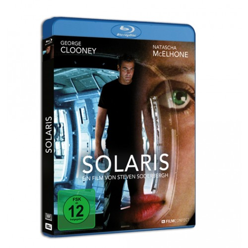 SOLARIS (BLU-RAY) (AMARAY)
