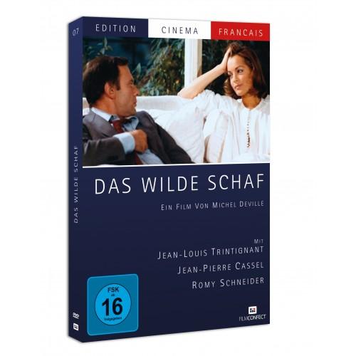 Das wilde Schaf (DVD) (Mediabook)
