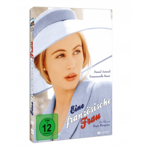 Eine Französische Frau (DVD)