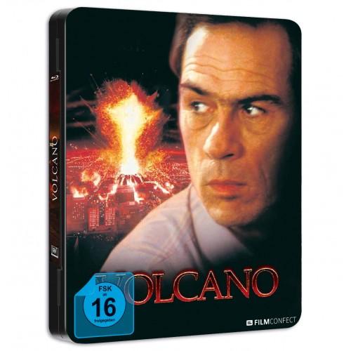 Volcano (Blu-ray) (FuturePak)