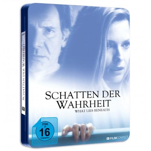 Schatten der Wahrheit (Blu-ray) (FuturePak)