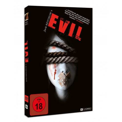 Jack Ketchum's Evil (DVD)