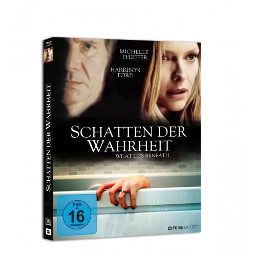 Schatten der Wahrheit (Blu-ray) (Digipak)