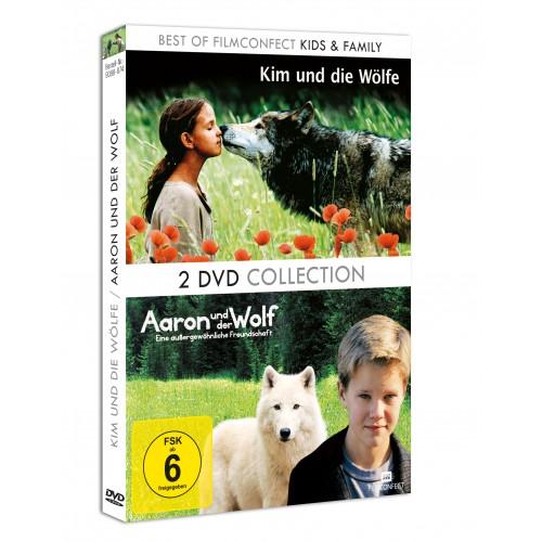 Best of FilmConfect: Kids & Family - Kim und die Wölfe /...