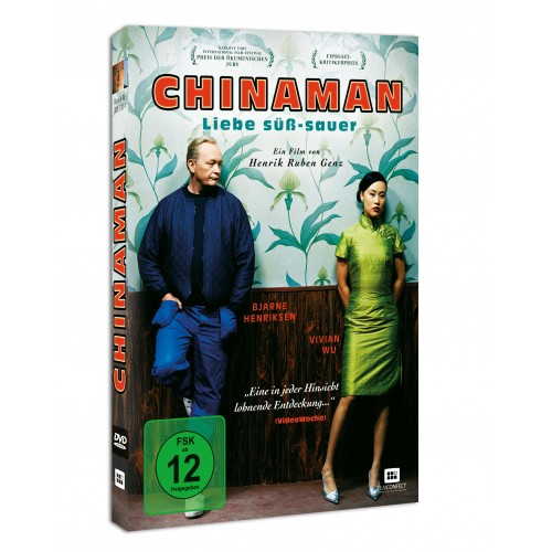 China Man (DVD)