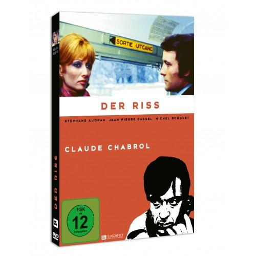 Claude Chabrol - Der Riss