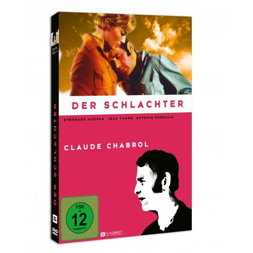 Claude Chabrol - Der Schlachter