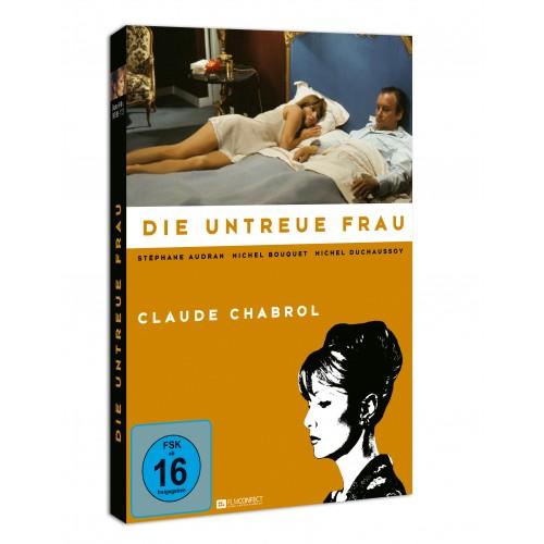 Claude Chabrol - Die untreue Frau