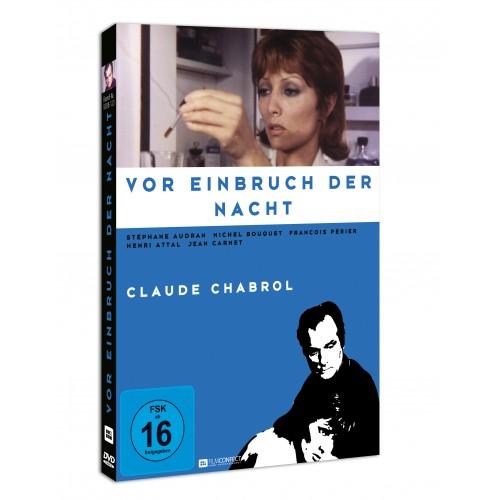 Claude Chabrol - Vor Einbruch der Nacht