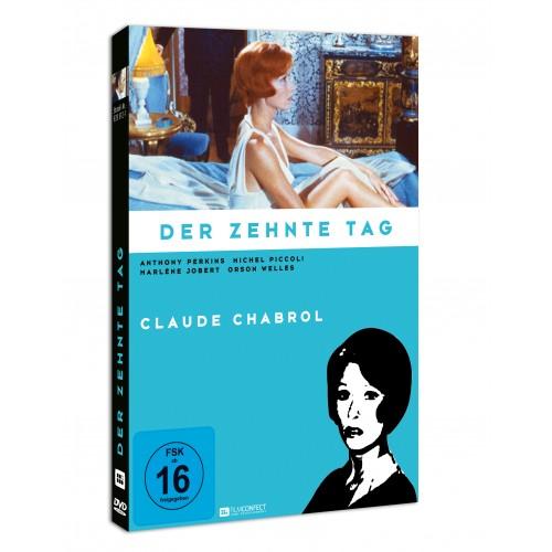 Claude Chabrol - Der zehnte Tag