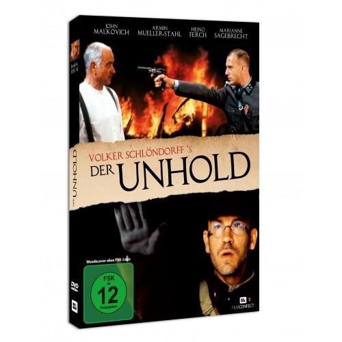 Der Unhold (DVD)