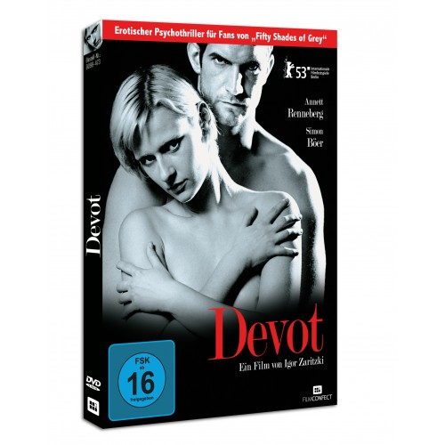 Devot  (DVD)