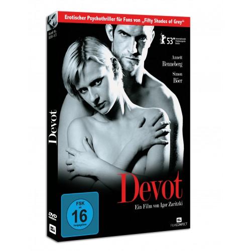 Devot  (DVD)
