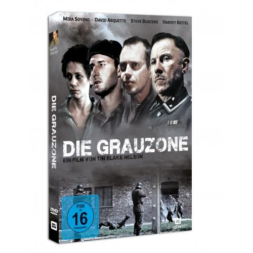 Die Grauzone (DVD)