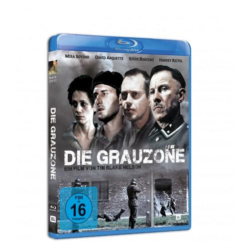 Die Grauzone (Blu-Ray)