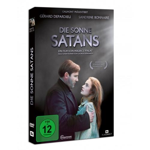 Die Sonne Satans (DVD)