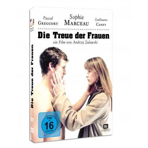 Die Treue der Frauen (DVD)