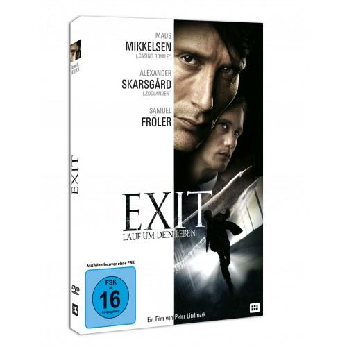 Exit - Lauf um dein Leben (DVD)