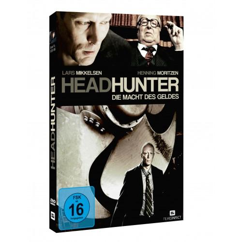 Headhunter (DVD)