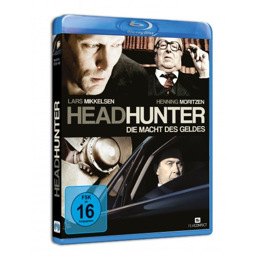 Headhunter (Blu-Ray)