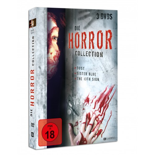 Horror Collection (DVD)