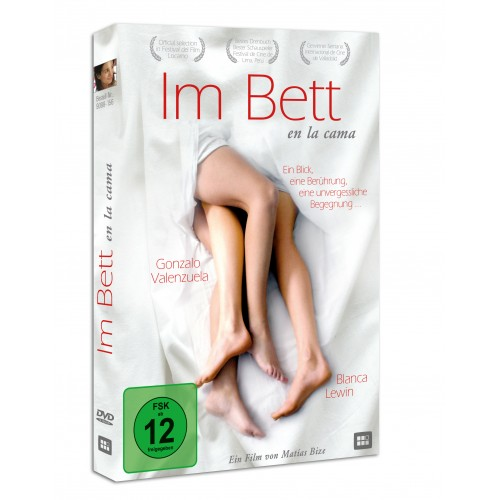Im Bett - En la Cama (DVD)