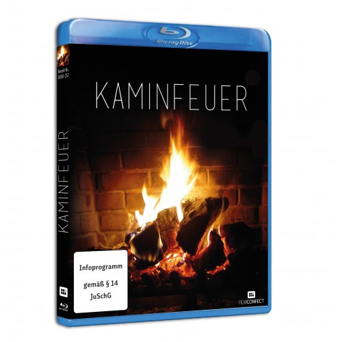 Kaminfeuer
