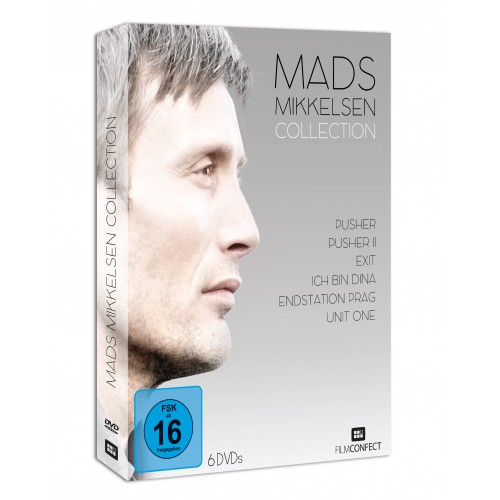 Mads Mikkelsen Collection
