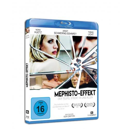 Mephisto Effekt - Der Teufel steckt in uns allen (Blu-ray)