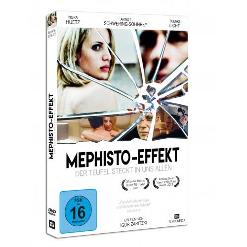Mephisto Effekt - Der Teufel steckt in uns allen (DVD)