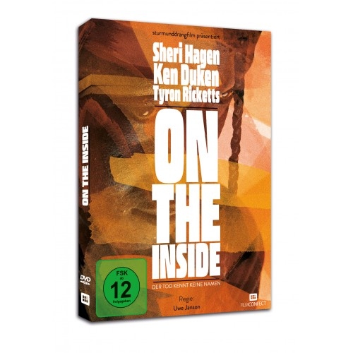 ON THE INSIDE - Der Tod kennt keine Namen