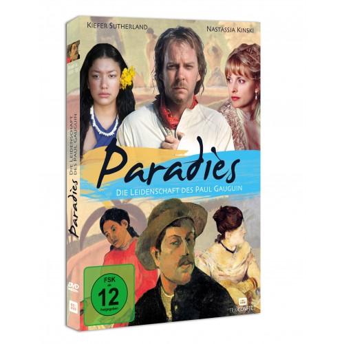 PARADIES - Die Leidenschaft des Paul Gauguin