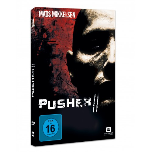 Pusher II - Respect (DVD)
