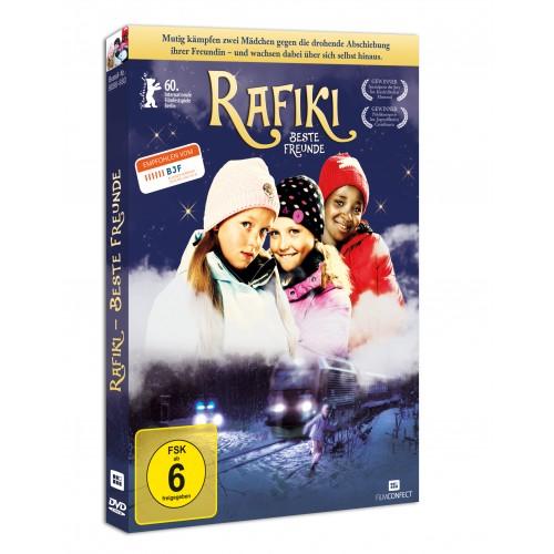 Rafiki- Beste Freunde (DVD)