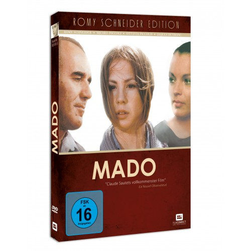 Romy Schneider - Mado