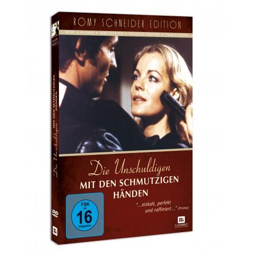 Romy Schneider - Die Unschuldigen mit den schmutzigen Händen