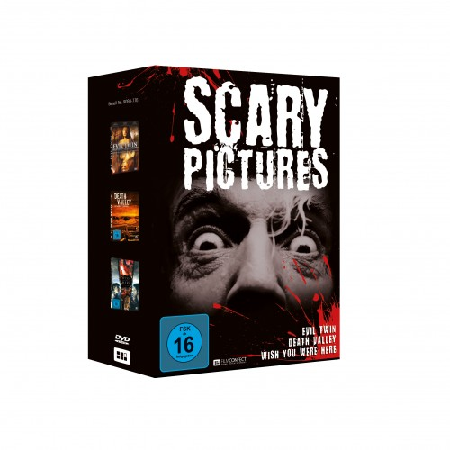 Scary Pictures
