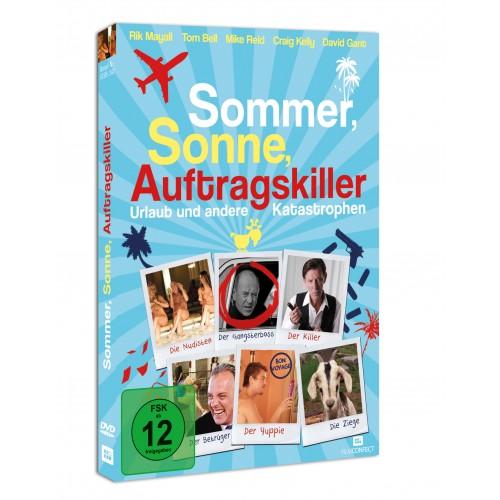 Sommer, Sonne, Auftragskiller