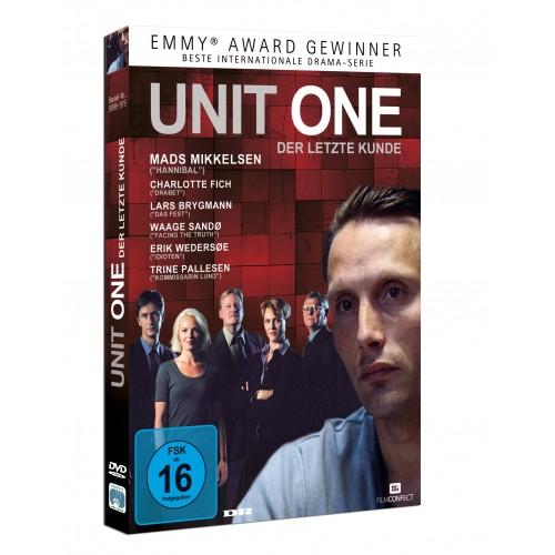 Unit One: Der letzte Kunde