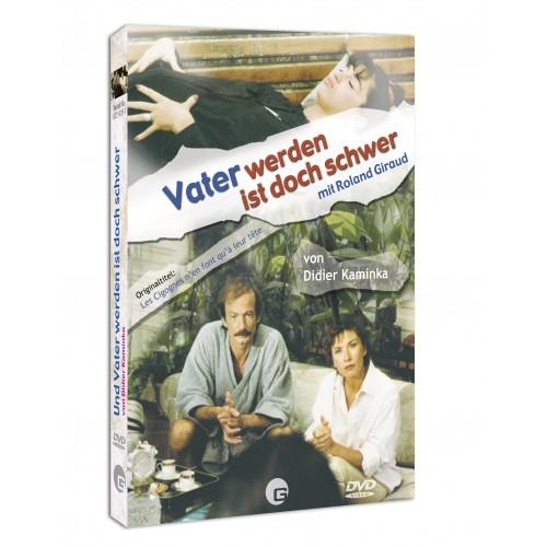 Vater werden ist doch schwer (DVD)